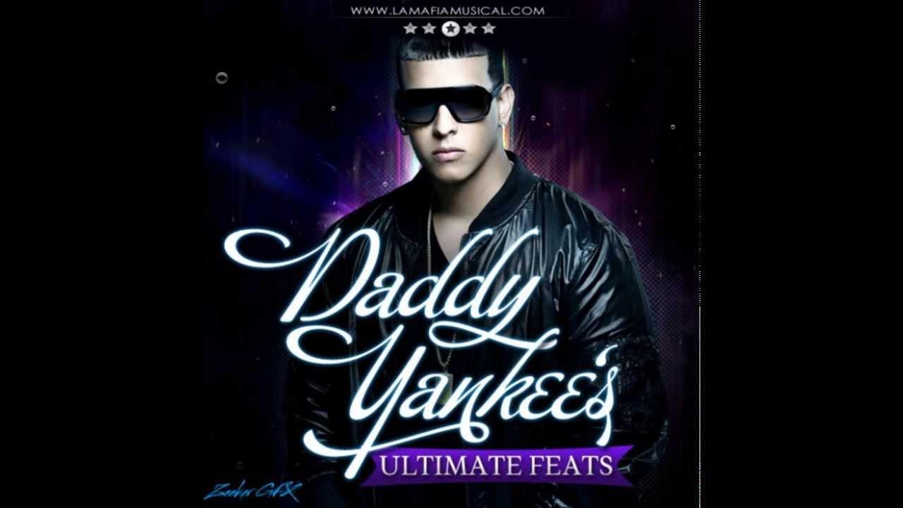 Daddy Yankee Ft Hector El Father No Es Culpa Mia Remix