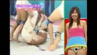 Video Lucu Jepang 18+ | Buka Baju Cewe Jepang Cantik Banget HD