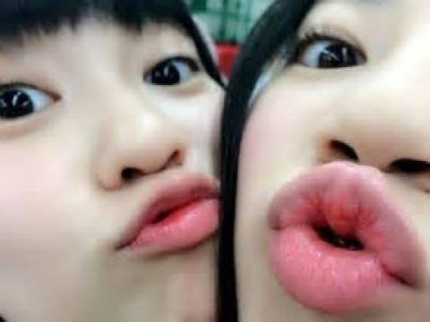 【キス顔】芸能人・アイドルとチューしたい人限定【キスシミュレーションpart1】