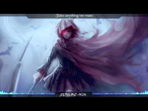 Nightcore - Burn It To The Ground