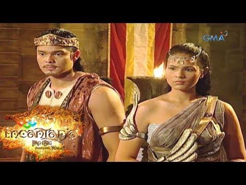 Encantadia: Pag-ibig Hanggang Wakas   Full Episode 2