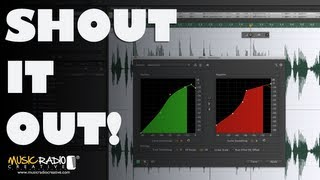 Megaphone Effect On Voice Overs In Adobe Audition