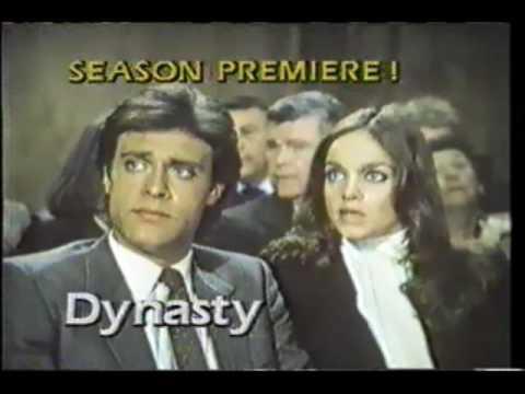 November 6, 1981 commercials