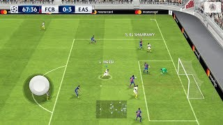 Pes 2017  Pro Evolution soccer Android Gameplay #2