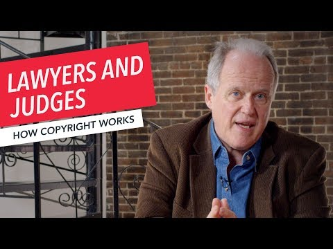How Copyright Works: Choosing a Lawyer and Interacting with Judges   Songwriting   Berklee Online