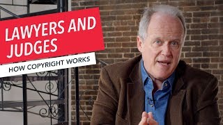 How Copyright Works: Choosing a Lawyer and Interacting with Judges | Songwriting | Berklee Online