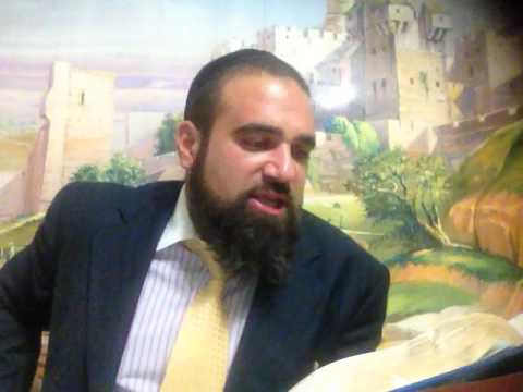 Shiur Torah #74 You're Obligated to Do Kiruv, A Special Message to Converts and Noahides