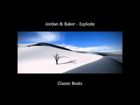 Jordan & Baker - Explode [HD - Techno Classic Song]