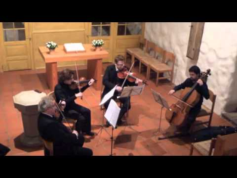 Handel. Suite in E major, HWV 430. Part II from YouTube · Duration:  10 minutes 30 seconds