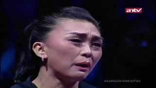 Kutukan Perawan Tua! Karma The Series ANTV Eps 83 17 Mei 2018