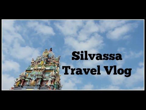 LIONS in Silvassa. Travel Vlog
