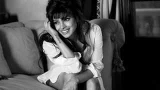 Priyanka Chopra for GUESS Holiday 2013