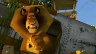 Madagascar:Escape 2 Africa Teaser Trailer
