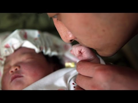 Two-child policy creates need for more pediatricians in China