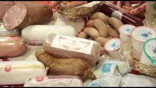 Племзавод им. Ленина   мясная и молочная продукция высшего качества