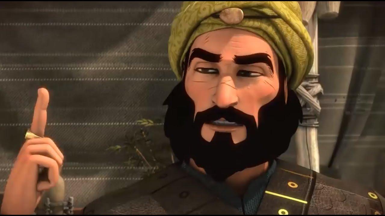 تعرف علي دور خالد بن الوليد في حرب المسلمين مع قبيلة هوازن