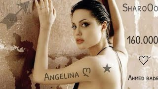 اجمل حالات واتس اب لـ Angelina Jolie 🖤 جميله جداا