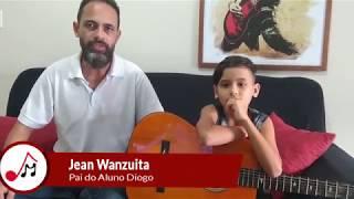Baixar Jean Wanzuita - Depoimento Música no Lar