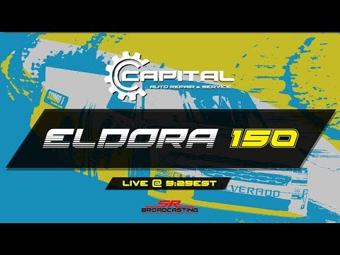 SOMO Capital Auto Repair & Service Truck Series ELDORA 150