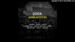 Supertimpe - Various Artists -OSH001- - 09 Drugs in the Club