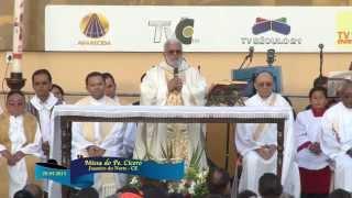Missa do Padre Cícero abril de 2015 HD