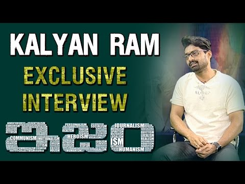 Exclusive Interview with Nandamuri Kalyan Ram || ISM Movie || Vanitha TV