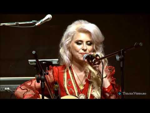 CORINA ELENA BADEA / LIVE / SPECTACOL CARITABIL CU AROMĂ DE CIREŞE AMARE