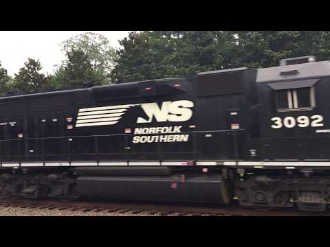 NS 153 With Slug Trailing (5th out)
