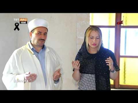 Romanya Babadağ'da Gazi Ali Paşa Camisi...