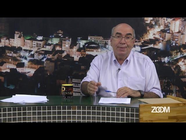 27-12-2019 - PENSANDO NOVA FRIBURGO - Marconinho Junior e Noé Tardin