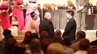 Bố vợ dặn con rể ngày cưới
