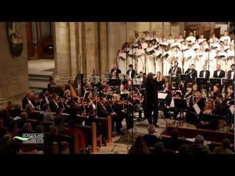 Izmir State Opera Orchestra & Osnabrücker Jugendchor: Saygun: Yunus Emre