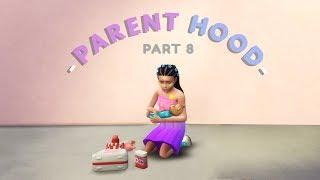Let's Play The Sims 4 PARENTHOOD | CLOSE BONDS  | Part 8 thumbnail