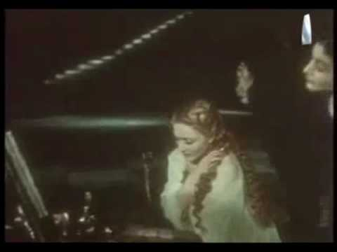 10. Sorrowed Desdemona