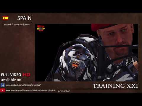 Cuerpo Nacional de Policía Español / Spanish National Police Corps
