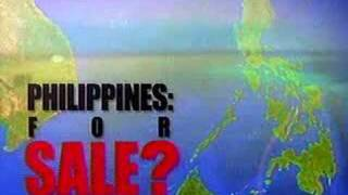 The Correspondents - Philippines For Sale? [3/3]