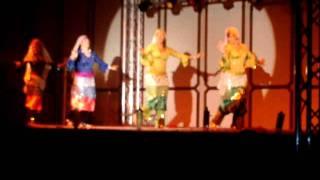 El Hagalla de la Tropa Khabir en el FELDAV 2011 (parte II)