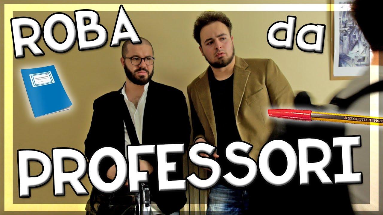 Professori