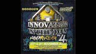 Andy C & Skibadee @ Innovation In The Dam 2009