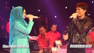 Dato Siti Nurhaliza & Akim -Terbaik Bagimu (live 2015) HD