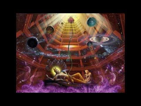 Did the ANCIENTS knew about Big Bang?