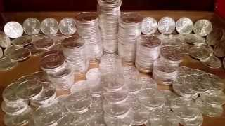 U.S. Mint Suspends American Silver Eagle Sales! Is There A Silver Shortage?