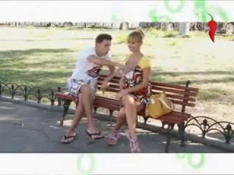 NAKED AND FUNNY LIDIYA KRASNORUZHEVA - YouTube