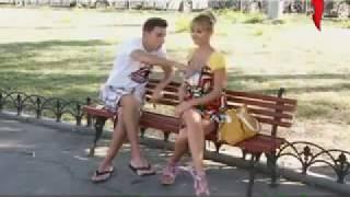 NAKED AND FUNNY   LIDIYA KRASNORUZHEVA