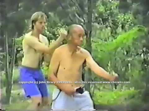 Hsing I /xingyiquan Trainng With Master Liang Beijing 1993