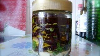 Рецепт баклажаны от Elena S.(Рецепт баклажаны Я всех приветствую на моем канале