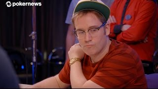 Sam Grafton on Final Table Brits