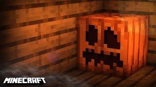 NOC HALLOWEEN w Minecraft...