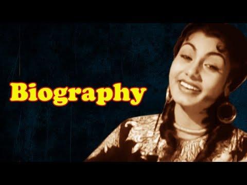 Nimmi (Nawab Banoo) - Biography