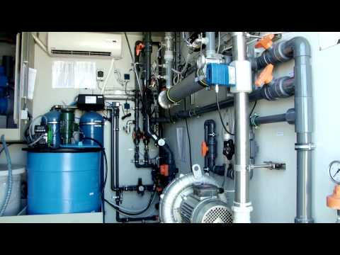 DMT Environmental Technology Company movie - English subtitels
